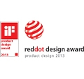 reddot Award : stripper-screwdriver